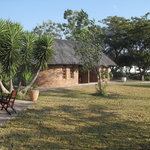 Southern Comfort Lodge