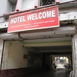 Hotel Welcome1