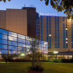 Novotel Budapest City