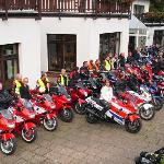  Motorradtreffen CBR-1000F