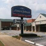 Howard Johnson Inn and Suites Columbus Foto