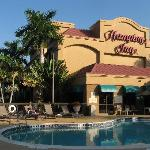 Foto de Hampton Inn Ft. Myers - Airport I-75