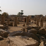 Karnak Open Air Museum