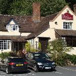 The Peacock Inn since the 8th of July 2010