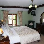 Foto de Bank Ground Farm - B&B and self-catering cottages