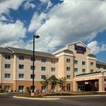 ‪Fairfield Inn & Suites Chattanooga I-24/Lookout Mountain‬