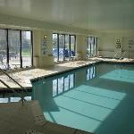 Foto van Staybridge Suites Milwaukee West Oconomowoc