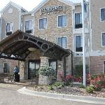 Bild från Staybridge Suites Milwaukee West Oconomowoc