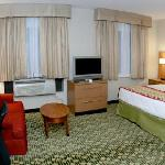 Foto de TownePlace Suites Detroit Warren