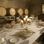 Cabo Winery Restaurant at Los Cabos Winery Foto