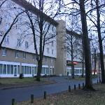 Photo of Mercure Parkhotel Gorlitz
