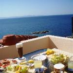 Volissos Holiday Homes- Boutique Hotel & Apartments Foto