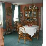  Dining Room (breakfast)