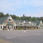 stone ridge restaurant and motel