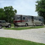 Mountain Glen Rv Park