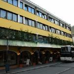 Hotel Schrofenstein in Landeck