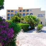 Hotel Maria Stella