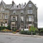 The Ravensworth B&B