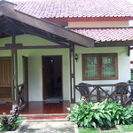 Photo de Kalibaru Cottages