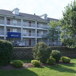 InTown Suites Charlotte Northeast