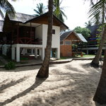 Photo de Shangri-La Bungalows