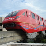 The Sentosa Express