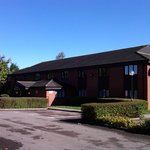 Foto de Travelodge Hartlebury
