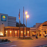 Comfort Inn Airport/International Center