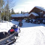 ‪Bear Creek Lodge‬
