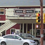 Anvil motel