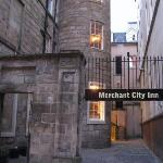 Merchant City Inn resmi