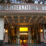 Photo de Espinas International Hotel