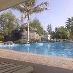 Photo de Al Nahda Resort & Spa