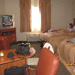 Photo de Candlewood Suites O'Fallon