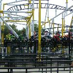  MotoCoaster