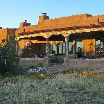 High Feather Ranch Bed and Breakfast Foto