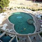 Picture of Hotel pool and part of beach