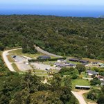 Catlins Kiwi Holiday Park at McLean Fallsの写真