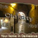 The oldcity hostel logo