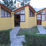 Colca Wasi Kolping Hostel