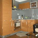 Φωτογραφία: EuroAgentur DownTown Suites