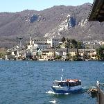 Photo of Hotel Leon d'Oro d'Orta