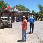 Photo of Hackberry General Store