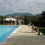 Bilde fra Valle dell'Aquila Country House