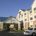 Photo of Scranton Fairfield Inn by Marriott