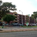 Holiday Inn San Antonio Downtown resmi