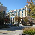 Foto de Bloomington - Normal Marriott Hotel & Conference Center
