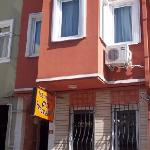 Photo de City Guesthouse Istanbul