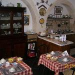Photo de Bed& Breakfast Araba Fenice