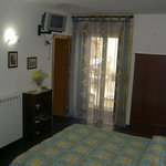 Foto van Bed& Breakfast Araba Fenice
